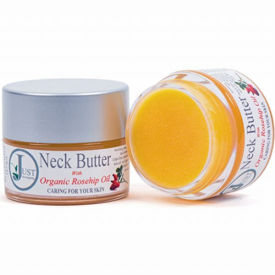 Neck Butter - Cream
